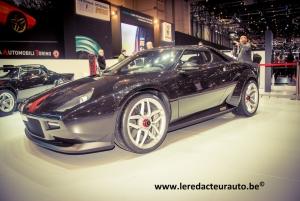 salon,Genève,GIMS,motorshow,2018,MAT,Lancia,stratos,2018,550ch,500.000,euros,prix,relance,propulsion,new