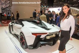 salon,Genève,Gims,2018,supercar,hypercar,dubai,Wmotors,Feynyr,supersport,RUF,porsche,motorisation,800ch,