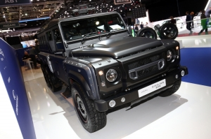 salon,Genève,2018,gims,motorshow,6x6,chelsea,truck;company,anglais,english,luxe,