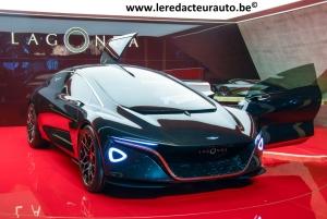 salon,Genève,2018,GIMS,motorshow,aston martin,Vantage,GTE,walkyrie,supercar,GT,DB11,Maxime,Martin,WEC,Lagonda,concept
