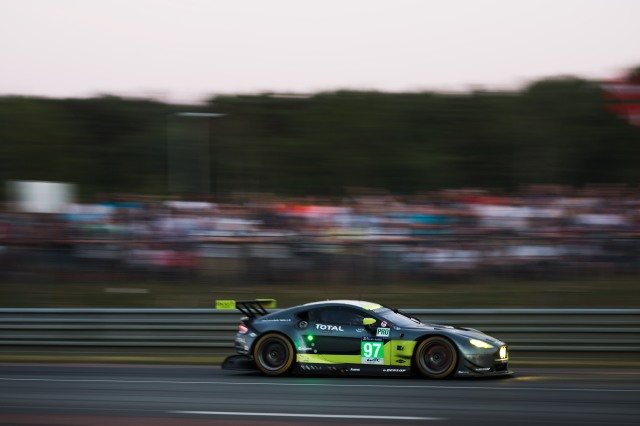 Aston Martin Racing_Le Mans 2017_180617_21