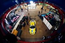 Porsche 911 GT3 Cup, Larry ten Voorde (NL), Porsche Mobil 1 Supercup, Monaco 2018
