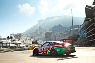 Porsche 911 GT3 Cup, Tom Sharp (GB), Porsche Mobil 1 Supercup, Monaco 2018