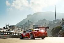 Porsche 911 GT3 Cup, Dylan Pereira (L), Porsche Mobil 1 Supercup, Monaco 2018