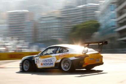 Porsche 911 GT3 Cup, Gustav Malja (S), Porsche Mobil 1 Supercup, Monaco 2018