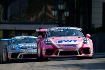 Porsche 911 GT3 Cup, Thomas Preining (A), Porsche Mobil 1 Supercup, Monaco 2018
