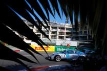 Porsche 911 GT3 Cup, Josh Webster (GB), Porsche Mobil 1 Supercup, Monaco 2018