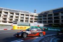 Porsche 911 GT3 Cup, Mikkel Overgaard Pedersen (DK), Porsche Mobil 1 Supercup, Monaco 2018