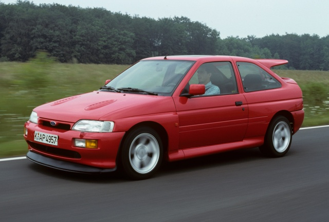 Ford Escort V RS Cosworth