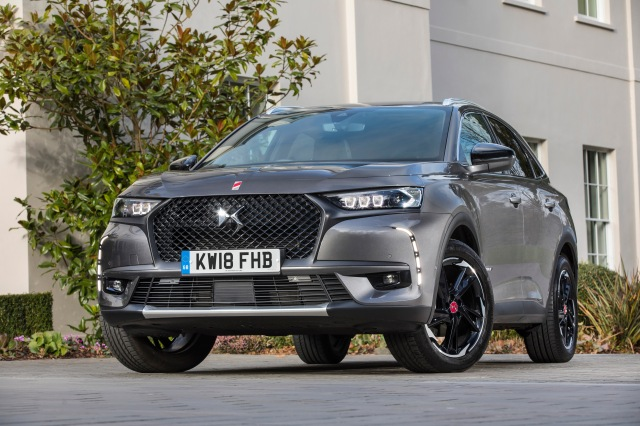 ds 7 crossback - performance line (c)