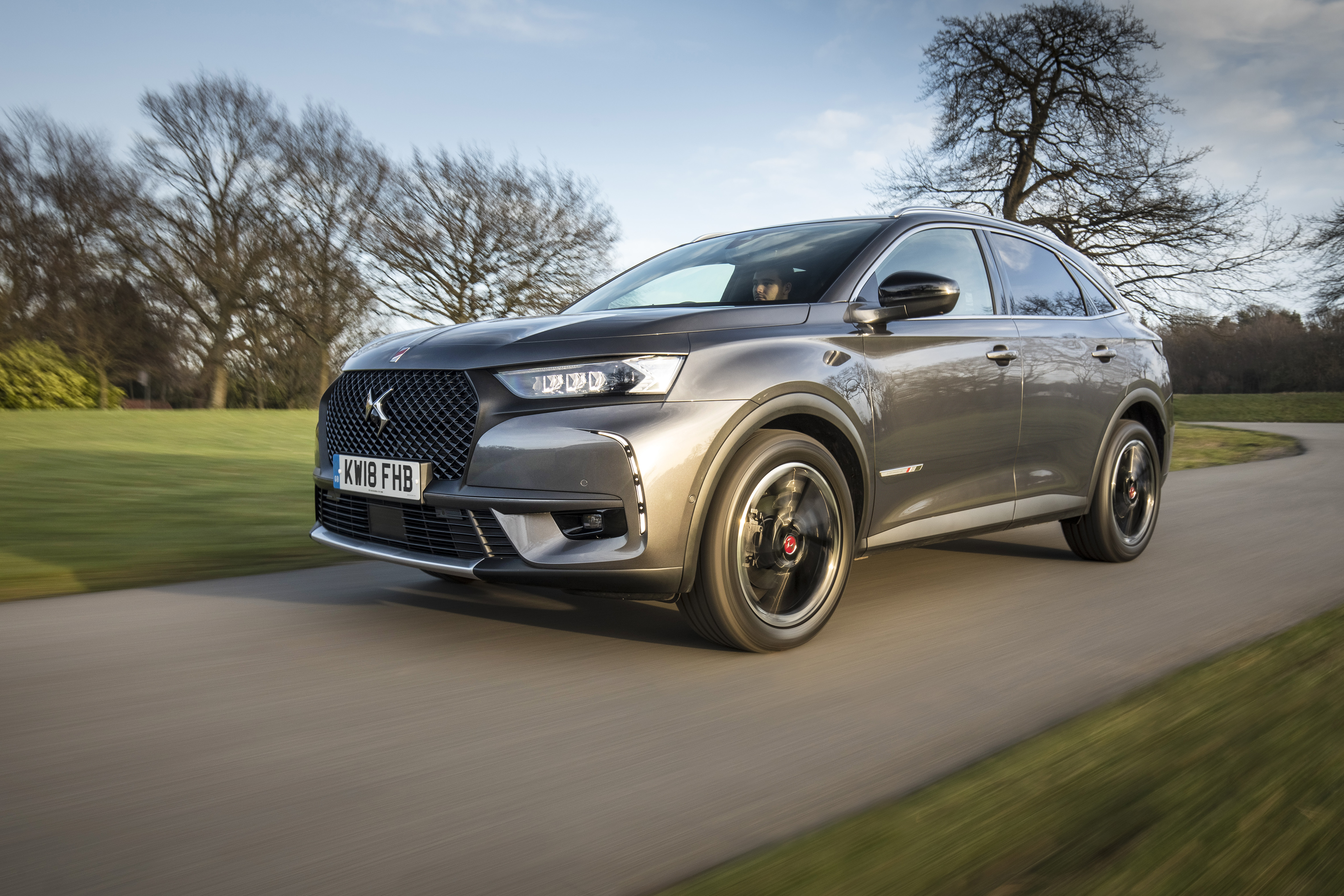 ds 7 crossback - performance line (h)