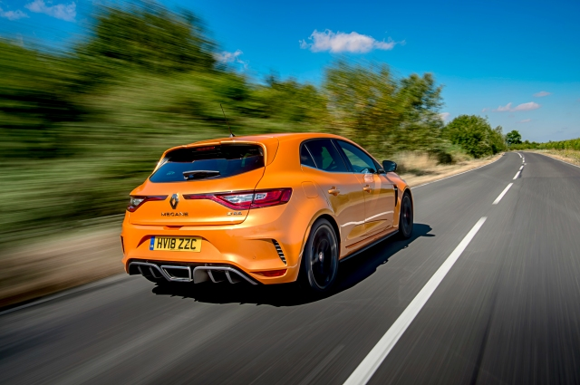 New Renault Megane RS 280 Cup (59)