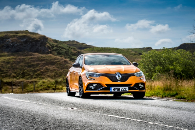 New Renault Megane RS 280 Cup (63)