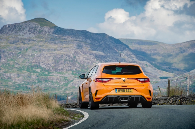 New Renault Megane RS 280 Cup (70)