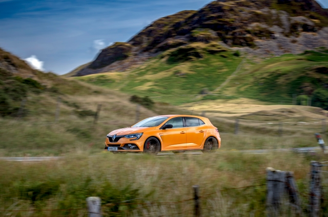 New Renault Megane RS 280 Cup (71)