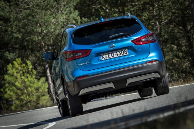 QASHQAI - New HR13 Engine - Dynamic Blue 11-source