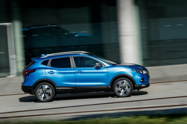 QASHQAI - New HR13 Engine - Dynamic Blue 13-source