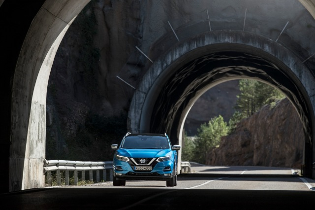 QASHQAI - New HR13 Engine - Dynamic Blue 16-source