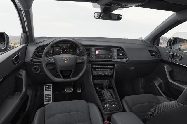 CUPRA Ateca International October 2018 (10)