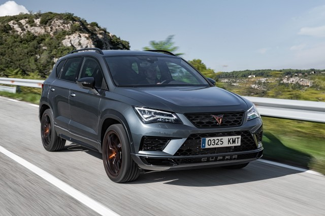 CUPRA Ateca International October 2018 (7)