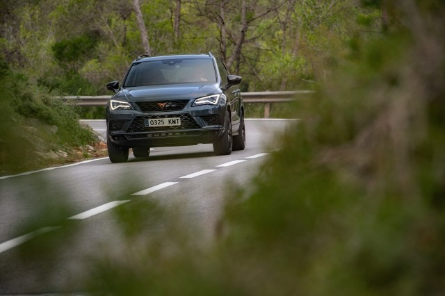 CUPRA Ateca International October 2018 (8)