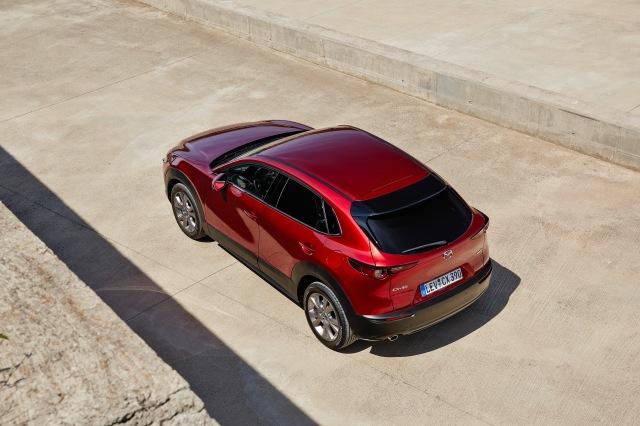 Mazda_CX-30_Girona2019_Exterior_19