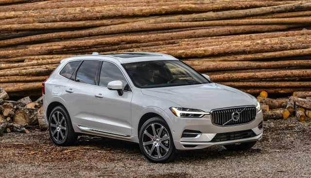 XC60 T8 Inscription