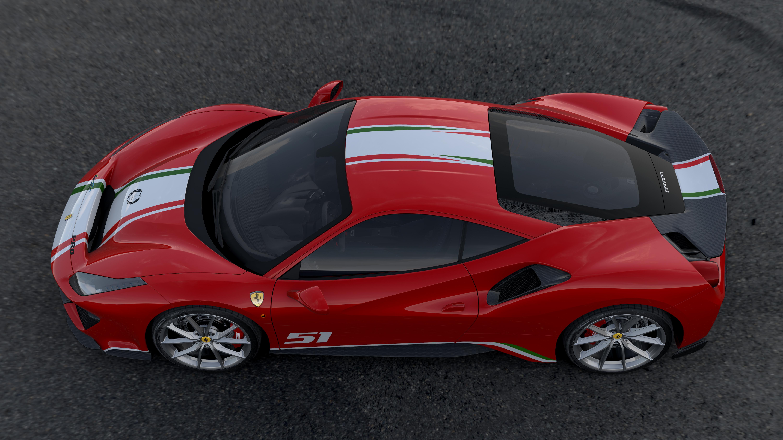 Ferrari 488_Pista_Piloti Ferrari_2
