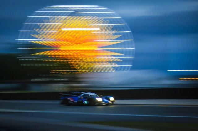 2019 - 24 Heures du Mans