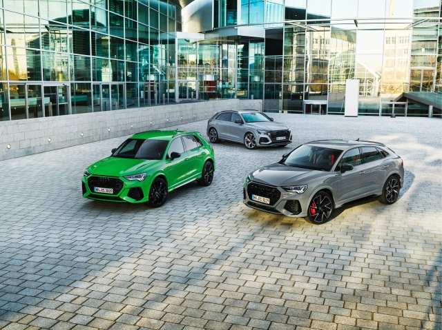 Audi RS Group (3)