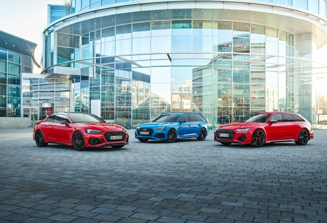 Audi RS Group (5)