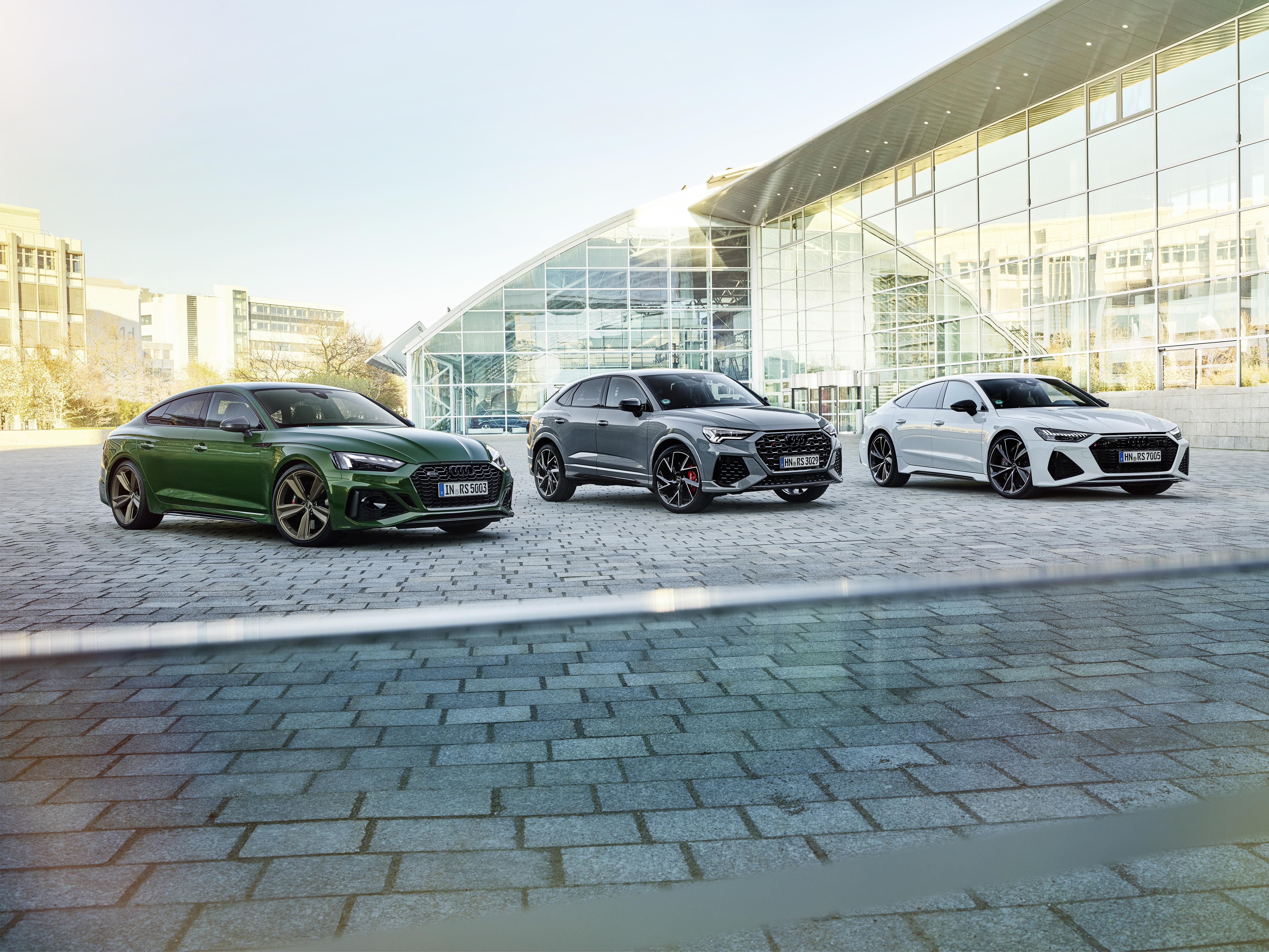 Audi RS Group (8)