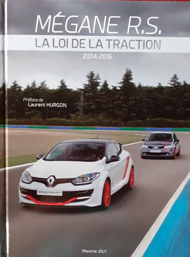 Renault RS 1