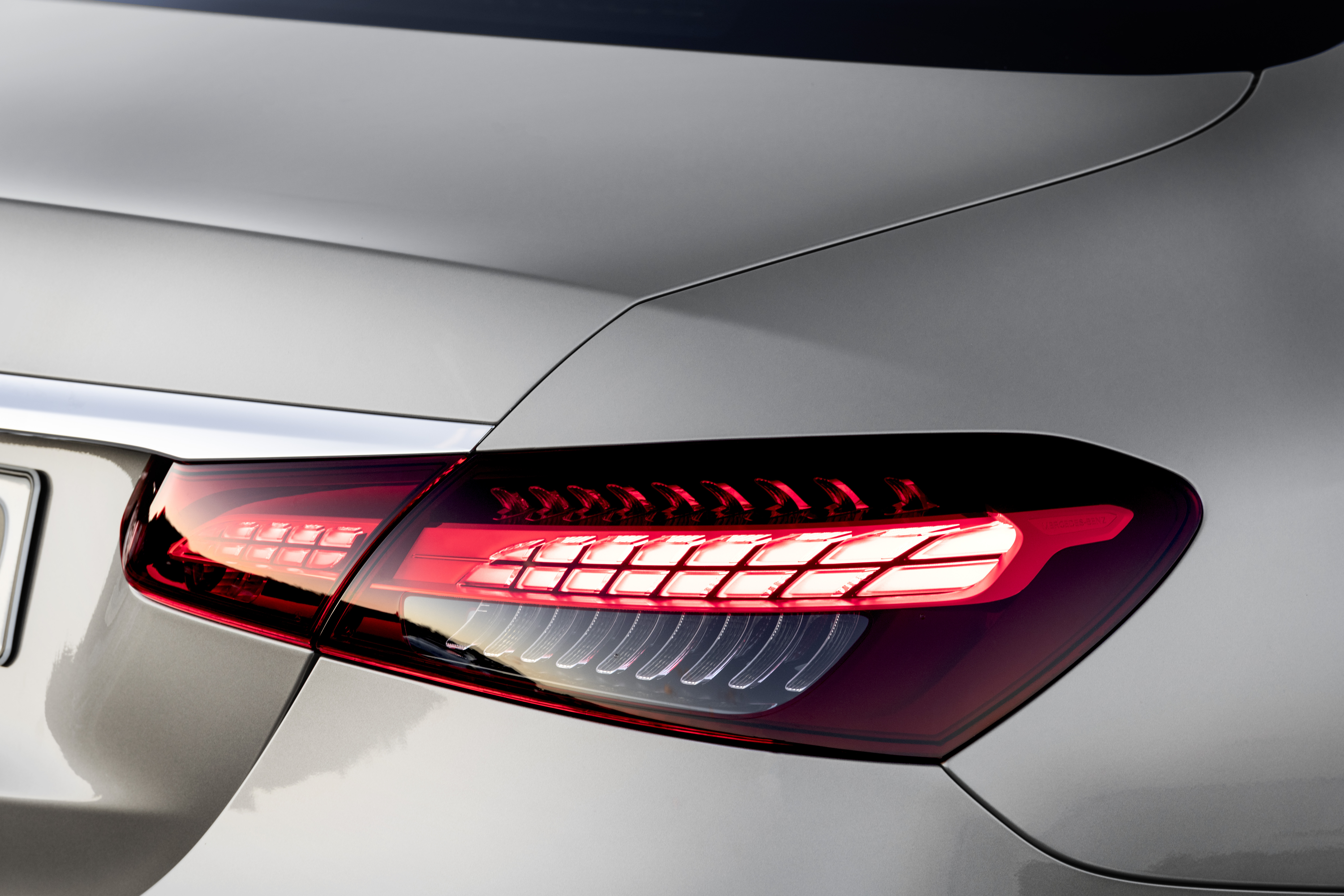Mercedes-Benz E-Klasse (W 213), 2020  Mercedes-Benz E-Class (W 213), 2020