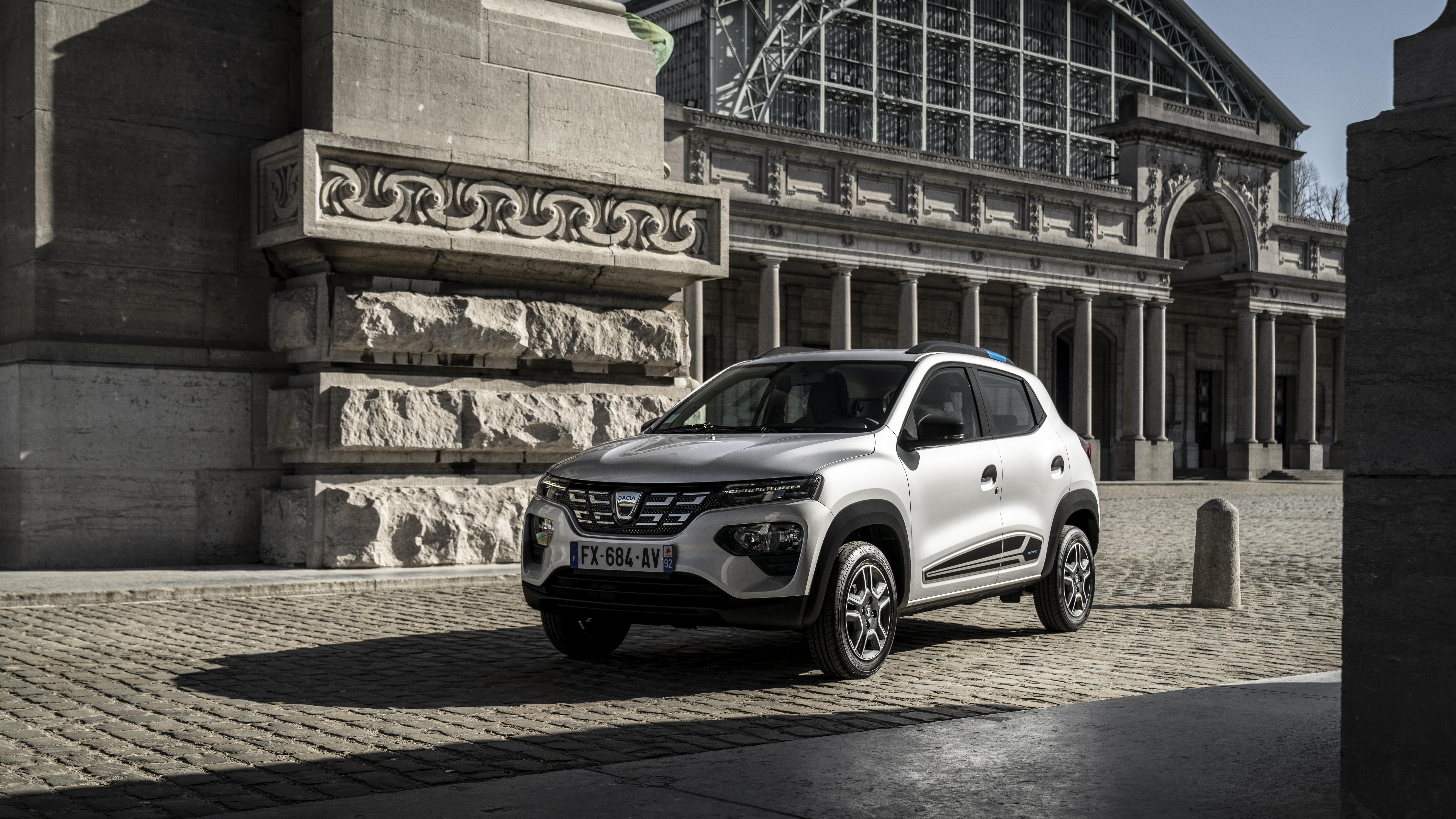 2021 - Dacia Spring (3)