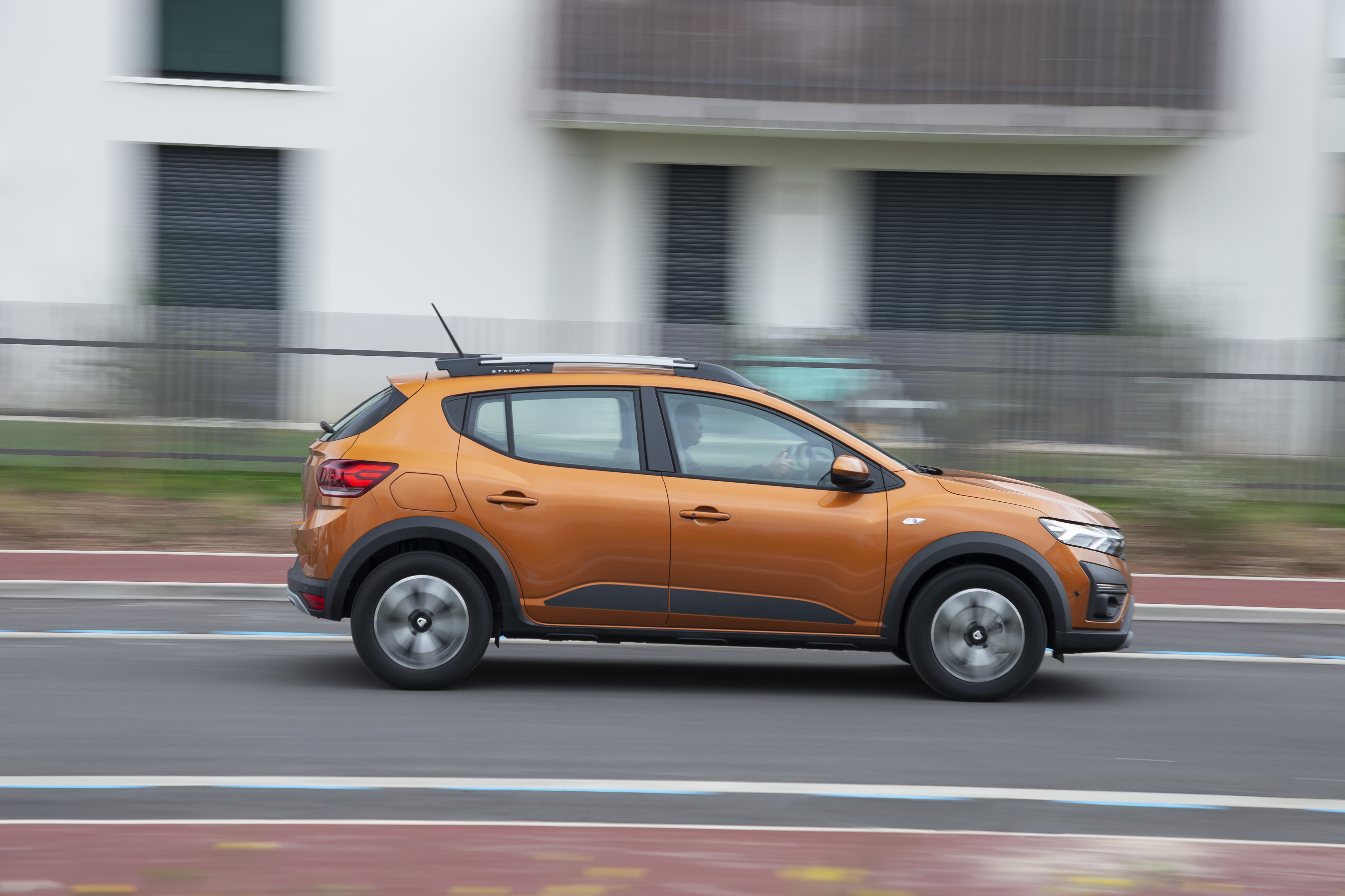 2020 - Essais presse Nouvelle Dacia SANDERO STEPWAY (2)
