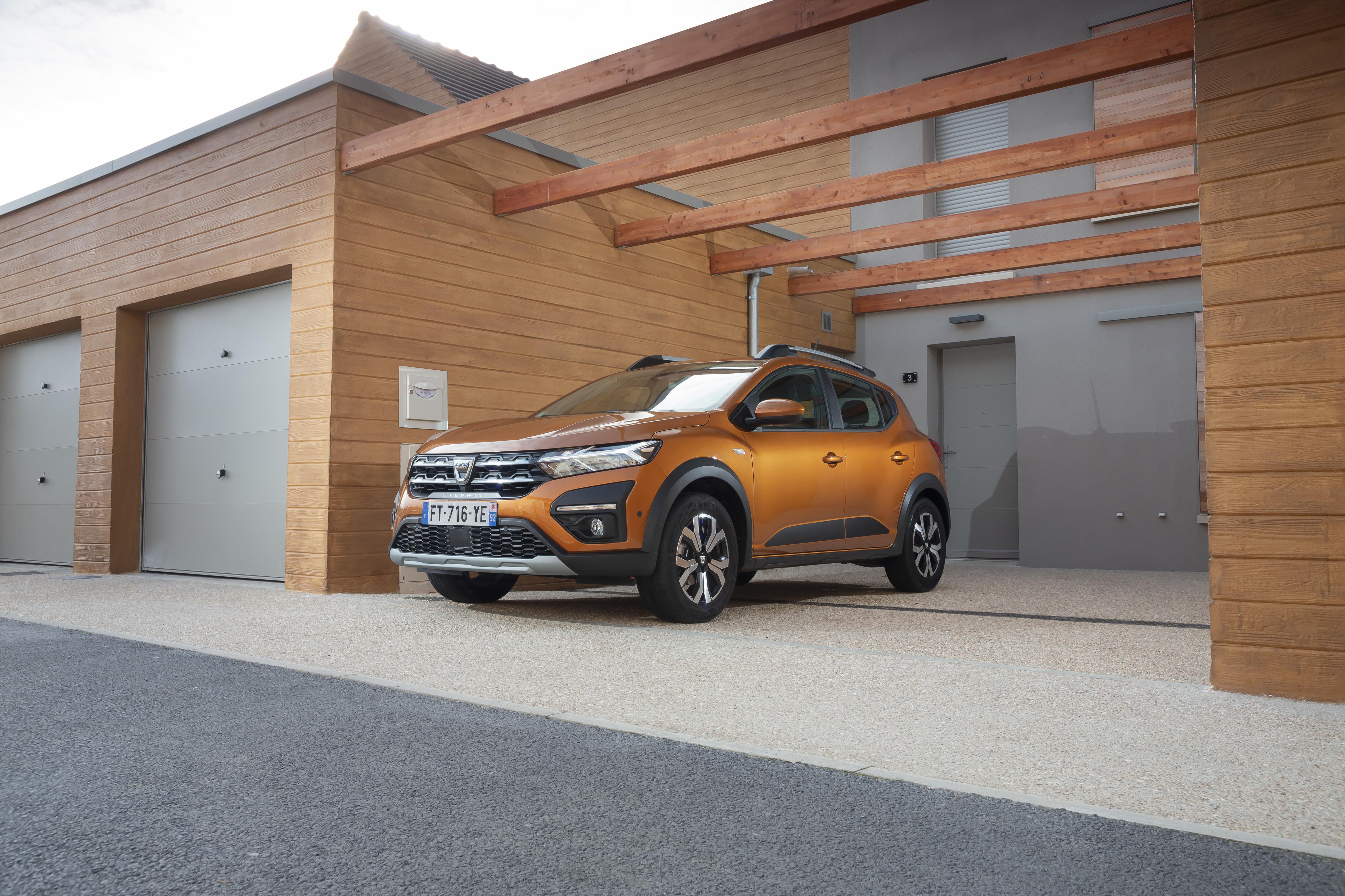 2020 - Essais presse Nouvelle Dacia SANDERO STEPWAY (4)