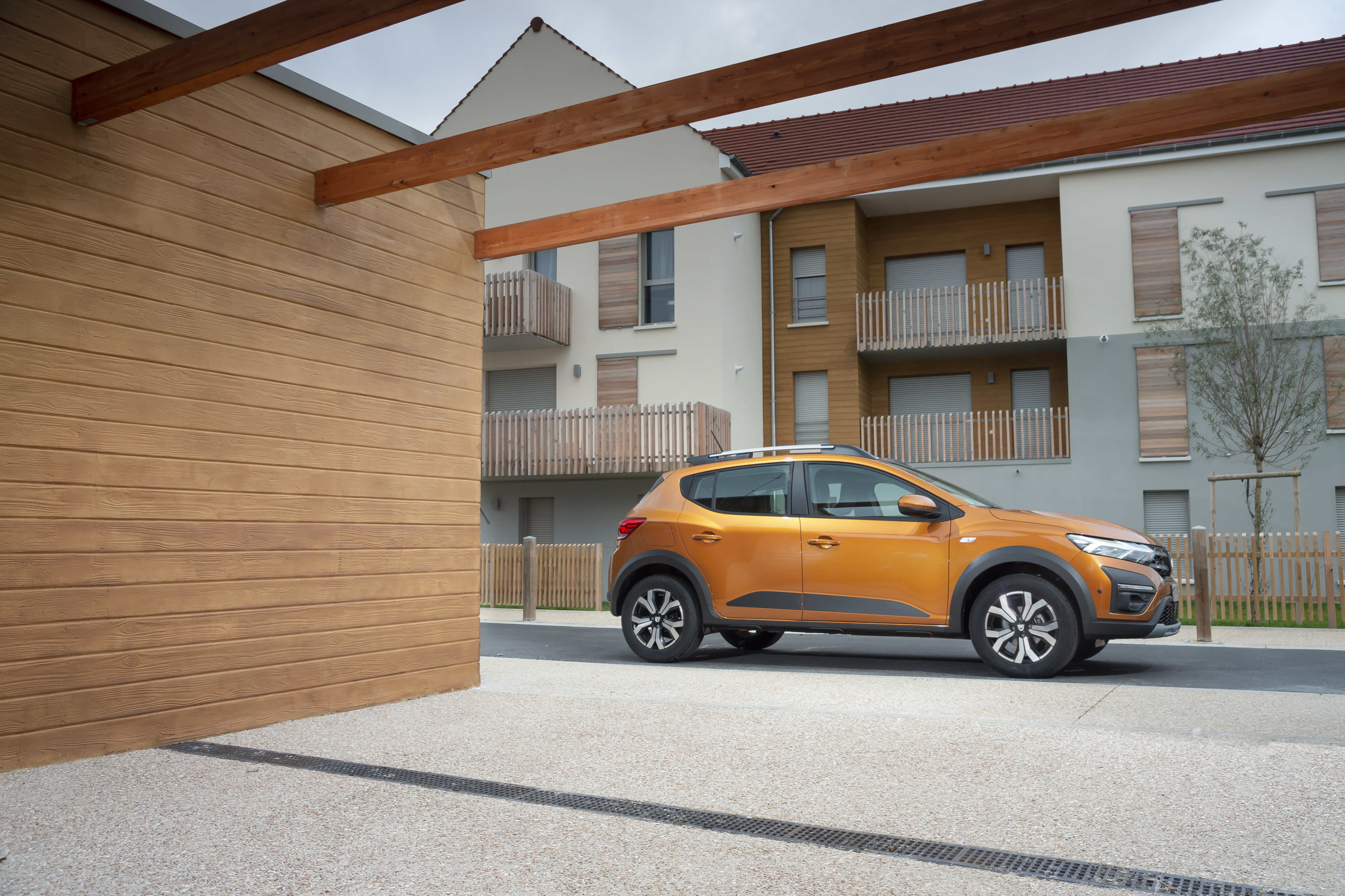 2020 - Essais presse Nouvelle Dacia SANDERO STEPWAY (5)