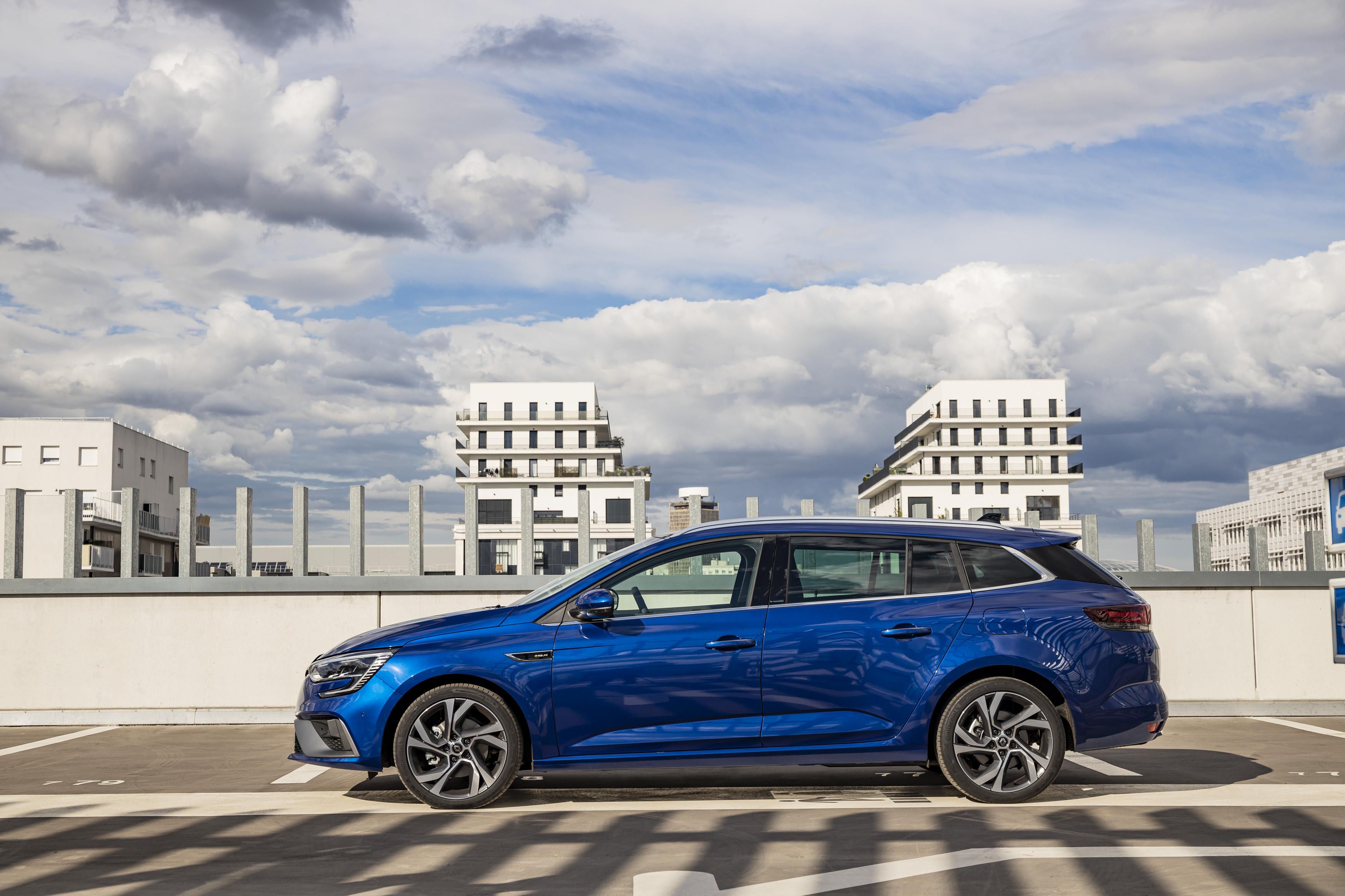 2020 - Essais Presse Nouvelle Renault MEGANE E-TECH plug-in (3)